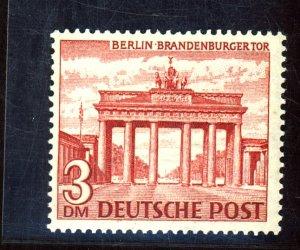 GERMANY #9N59 MINT F-VF OG NH Cat $261