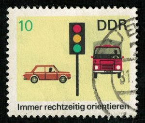 DDR, Germany, (4515-Т)