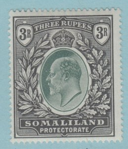 SOMALILAND 38 MINT  HINGED OG *  NO FAULTS VERY FINE!