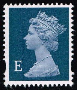 Great Britain #MH290 Machin Head; MNH (2.40) (4Stars)