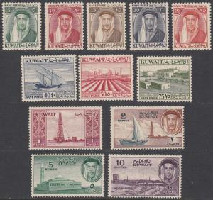 Kuwait 140//152 MLH (see Details) CV $41.05