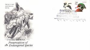 1993 DANEPEX Madison WI Artcraft Pictorial