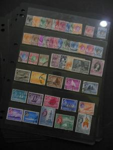 EDW1949SELL : SINGAPORE A Choice Used collection of all diff. between 1948-2008