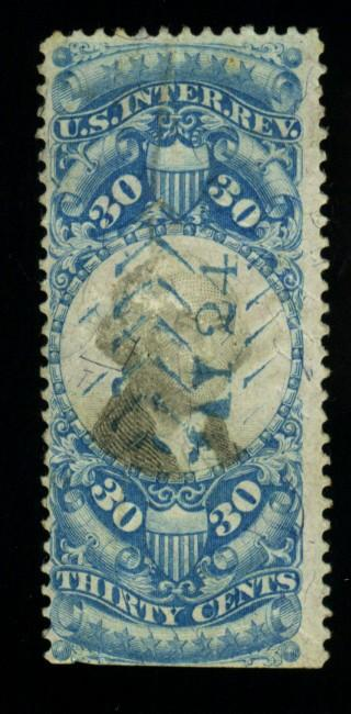 R113 Used Fine Cut cancel Cat$60