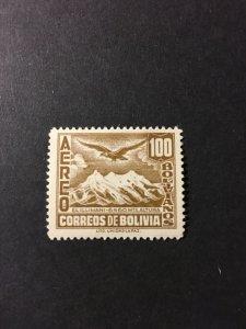 Bolivia sc C85 MH
