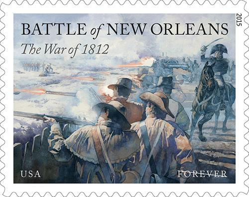 4952 Battle of New Orleans