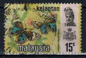 Malaysia - Kelantan - Scott 103