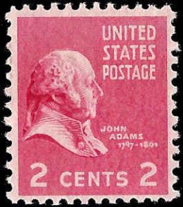 806 Mint,OG,NH... SCV $0.25