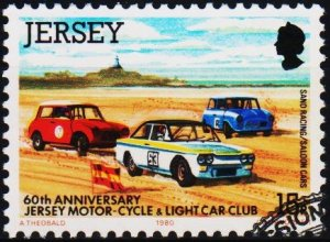 Jersey. 1980 15p S.G.236 Fine Used