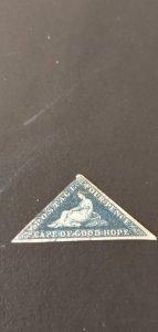 Cape of Good Hope Scott. #13a Used