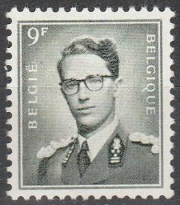 Belgium #466 F-VF Unused CV $95.00  (C7953)