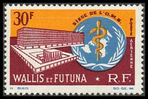 Wallis & FortunaWallis and Futuna Islands