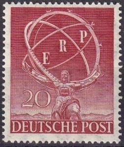 Germany #9N68 MNH  CV $75.00 (A18018)