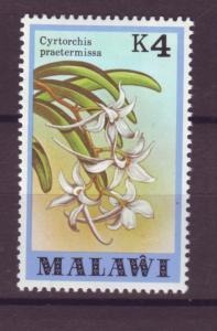 J17789 JLstamps 1979 malawi hv of set mh #341 flowers