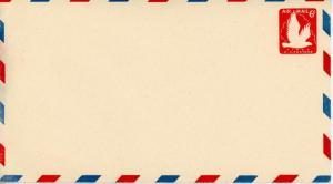 USA UC25 Mint (#8 Envelope)