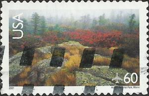 # C138a USED ACADIA NATIONAL PARK