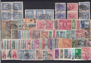 uruguay  stamps ref 13627