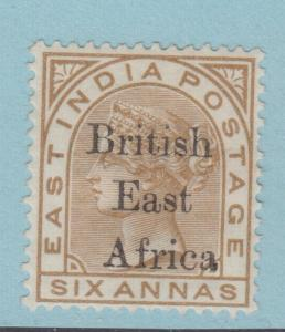 BRITISH EAST AFRICA 71a  MINT HINGED OG * NO FAULTS EXTRA FINE!