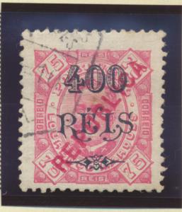 Lourenco Marques Stamp Scott #157, Used - Free U.S. Shipping, Free Worldwide ...