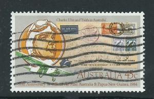 Australia SG 904 FU