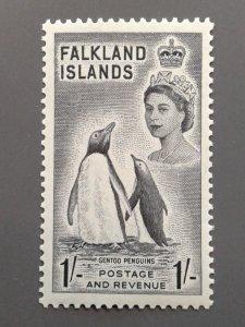Falkland Islands 127 VF MNH. Scott $ 12.00