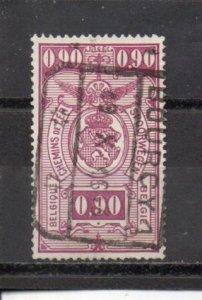 Belgium Q247 used
