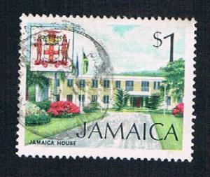 Jamaica 356 Used Jamaica House (BP20118)