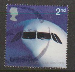 Great Britain SG 2284 Fine Used