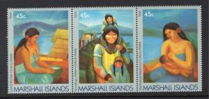 MARSHALL ISLANDS SCOTT 215A