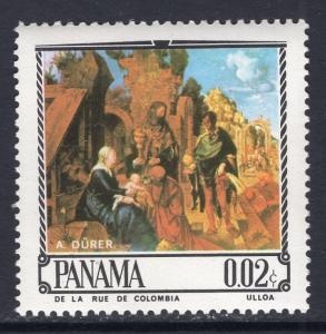 Panama 471B MNH VF