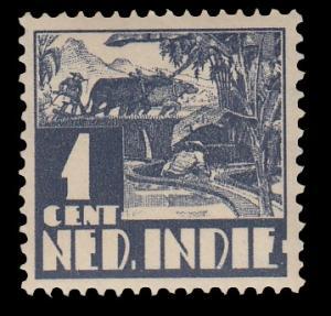 Netherlands Indies 200 MNH