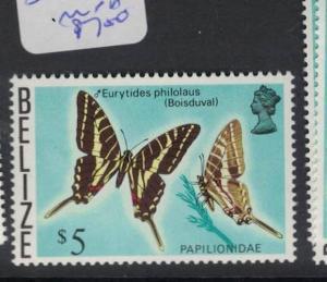 Belize Butterfly SC 359 MNH (4dpo)