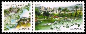 Monaco 1999 Scott #2125a Mint Never Hinged