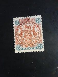 *Rhodesia #56                 Used