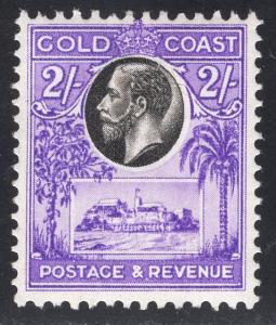 GOLD COAST SCOTT 106