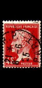 FRANKREICH FRANCE [1923] MiNr 0156 ( O/used )