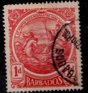 Barbados Scott 129 used