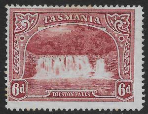 TASMANIA SCOTT 93