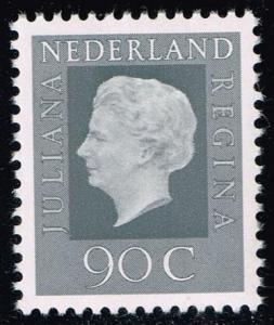 Netherlands #468A Queen Juliana; MNH (0.50)