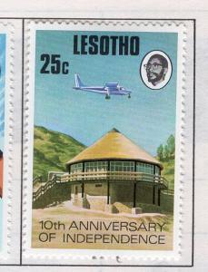 Lesotho MH Scott Cat. # 216