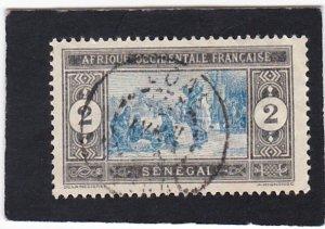 Senegal,  #   80    used