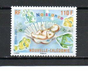 New Caledonia 1033 MNH