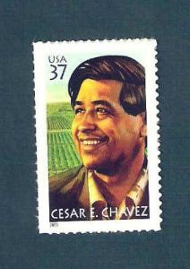 3781 Cesar Chavez US Single Mint/nh (Free Shipping)