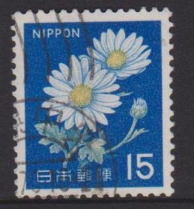 Japan Sc#881 Used