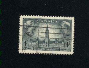 C  #277  -2    used  1948 PD