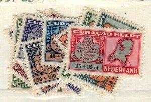 Netherlands Antilles Scott CB21-36 Mint NH [TG1104]