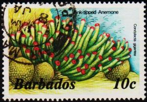 Barbados. 1985 10c S.G.797B Fine Used