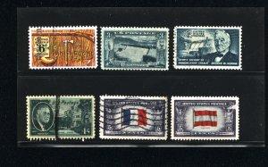 USA #78  used  PD  0.48