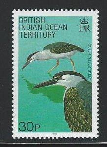 British Indian Ocean Territory mnh sc 97