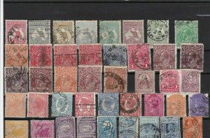 australia  early stamps  ref r12412
